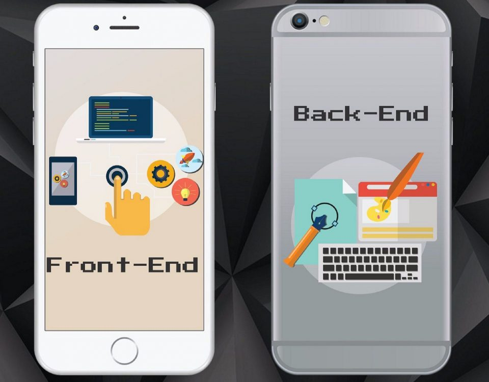 Image Backend vs Frontend Blog Training 3Metas